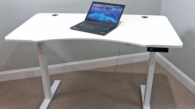 Autonomous Smart Desk 2