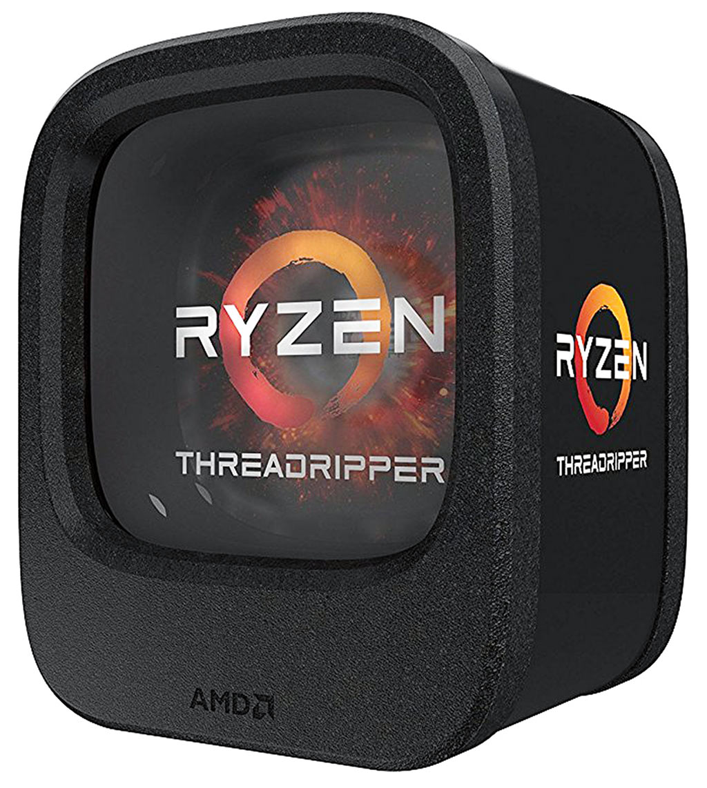 AMD Ryzen Threadripper 1950X And 1920X Review: Unleashing The Multi-Threaded Beast