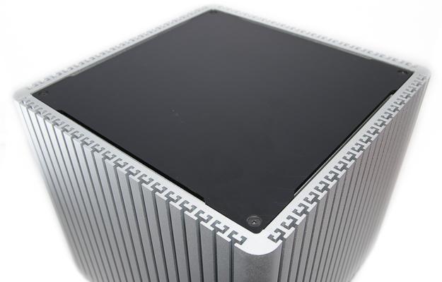 streacom db4 build lid replaced