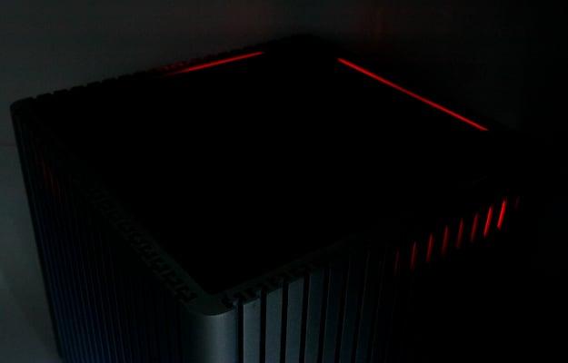 streacom db4 ram led glow