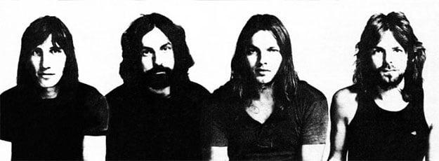 Pink Floyd (1971)