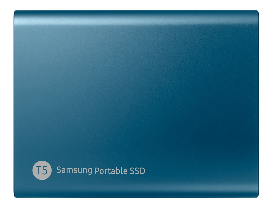Samsung Portable SSD T5 Review: Speedy, Durable External Storage