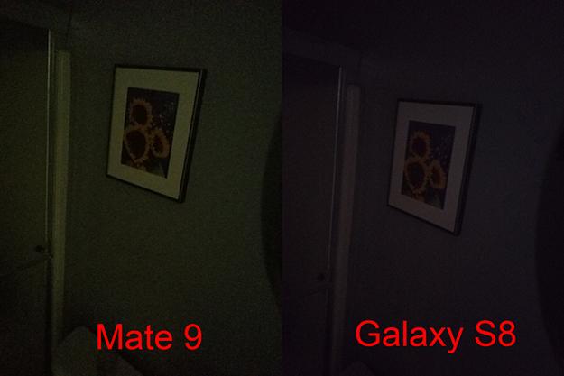 Mate9lowlight