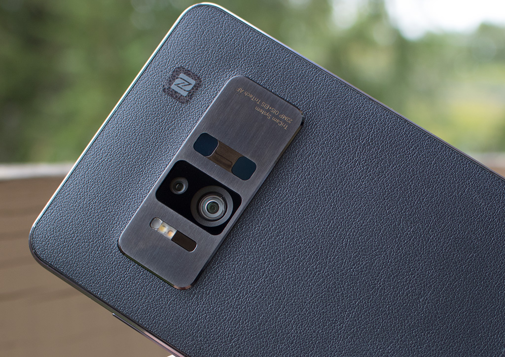 ASUS ZenFone AR Review: World's First Google Tango And Daydream VR Equipped Smartphone