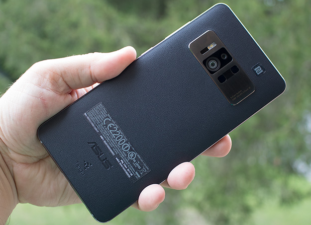 ASUS ZenFone AR Back