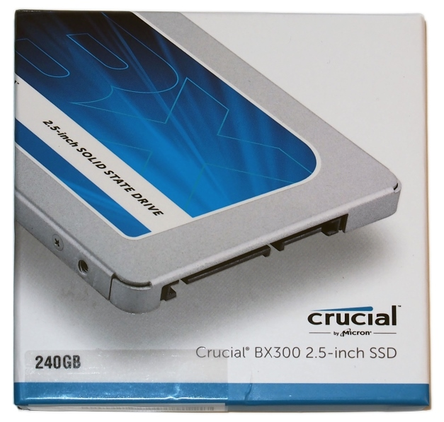 crucial bx300 box