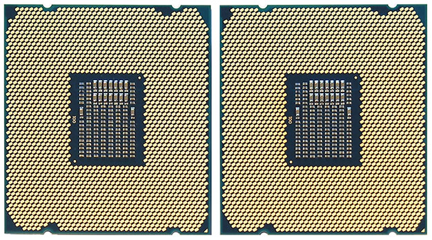 intel core i9 bottom