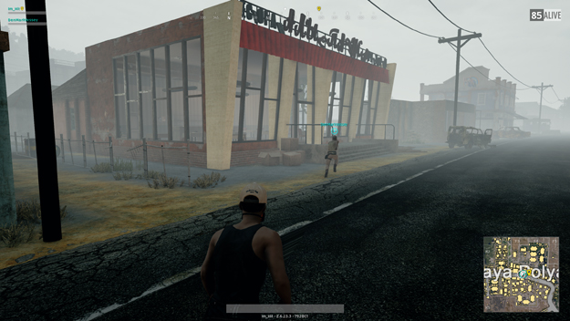 Battlegrounds 2