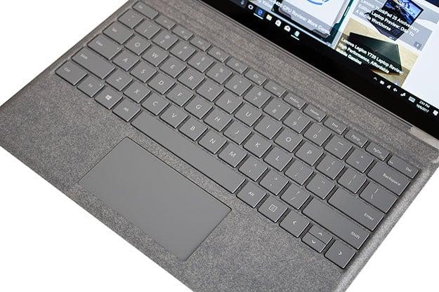 Microsoft Signature Type Cover