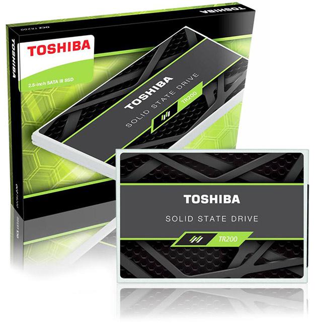 toshiba tr200 2