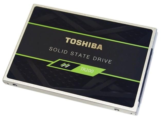 toshiba tr200 top