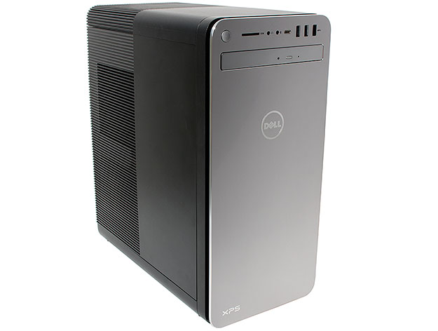 Dell XPS Tower Special Edition Main