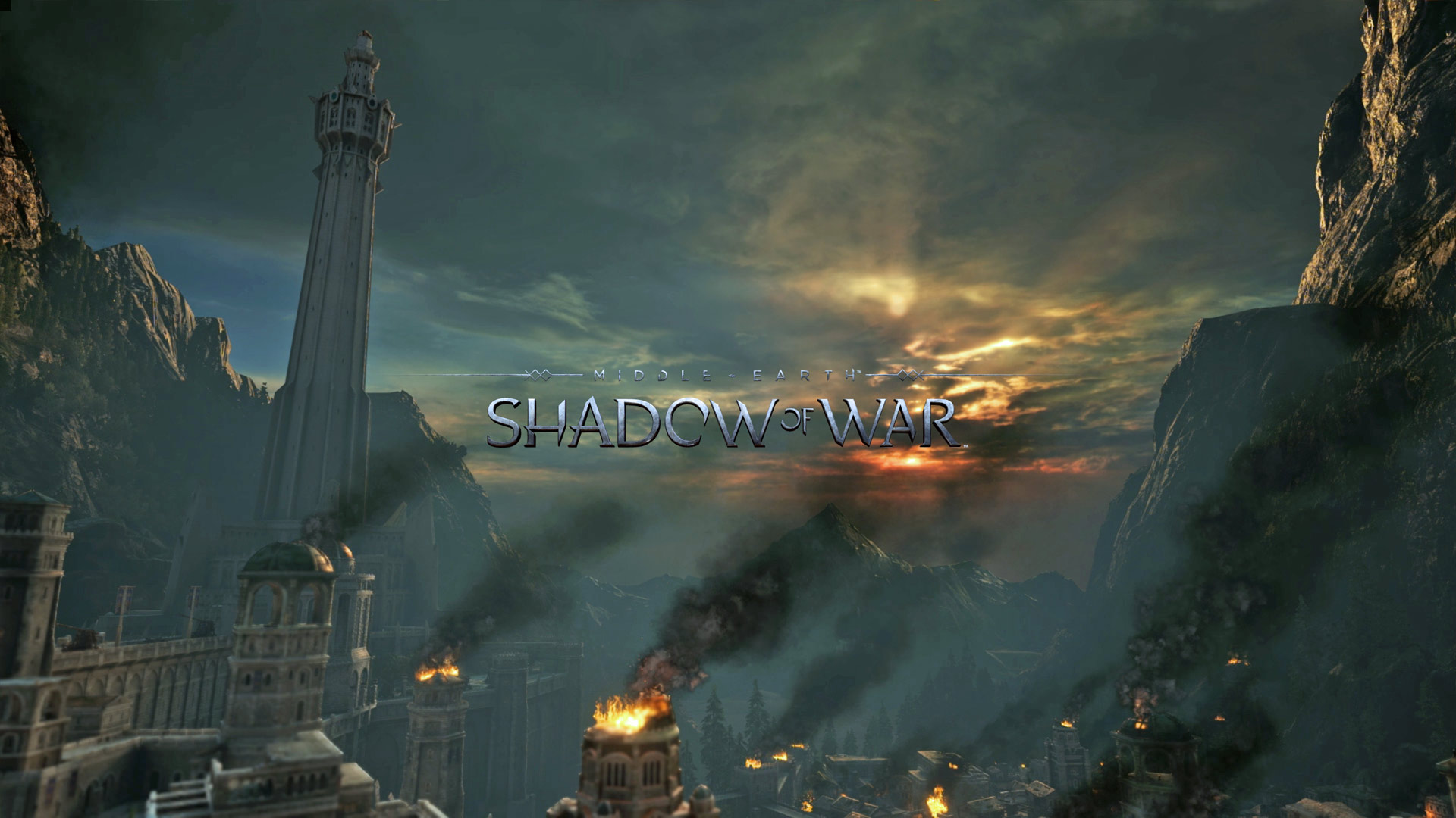 Middle-Earth: Shadow of War Review, PC Gameplay And Performance With Orc-Slaying Fun