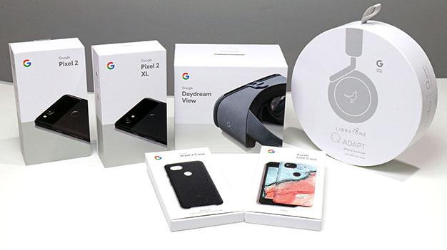 Google Pixel 2 Kit