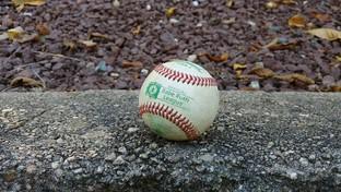 Baseball Shot LG V30