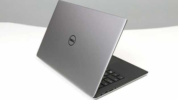 Dell XPS 13 Late 2017 Open