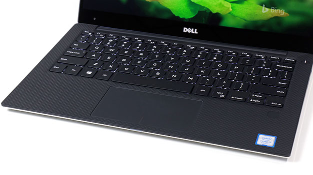 Dell XPS 13 Keyboard2