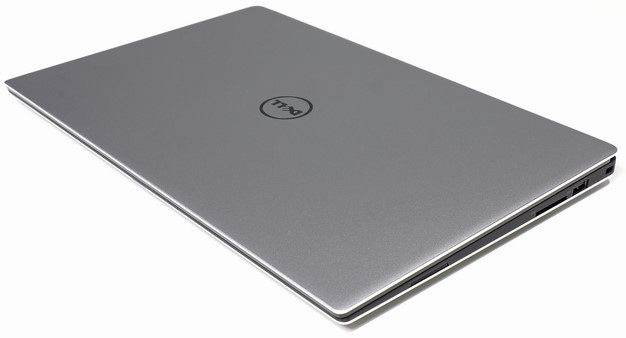 Dell XPS 13 Late 2017 Closed
