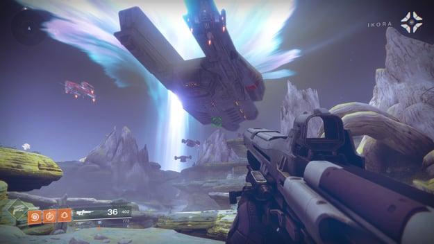 Destiny 2 9