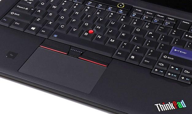 Lenovo ThinkPad 25 Anniversary Edition Review: Retro Style