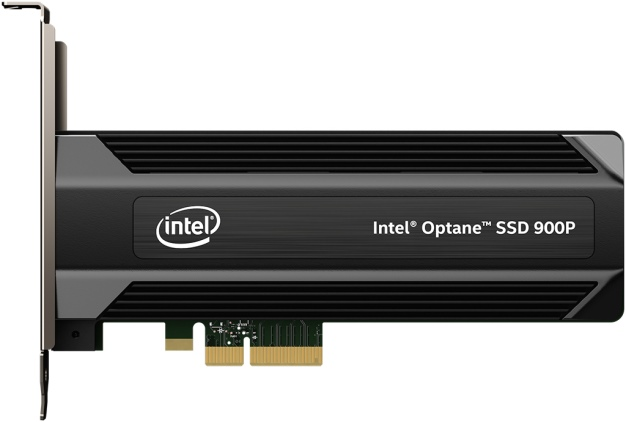 optane 900p front