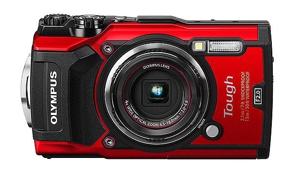 olympus tg 5 waterproof camera 1