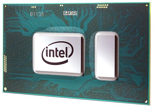 8th Gen Intel Core Series Processor