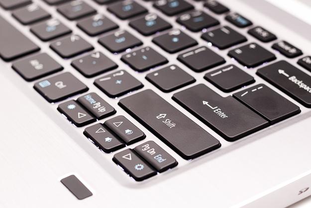 acer swift 3 8gen keyboard