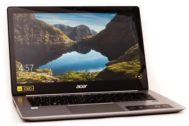acer swift 3 eighth gen