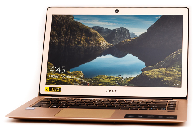 acer swift 3 seventh gen
