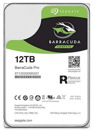 seagate barracuda pro 12tb 2