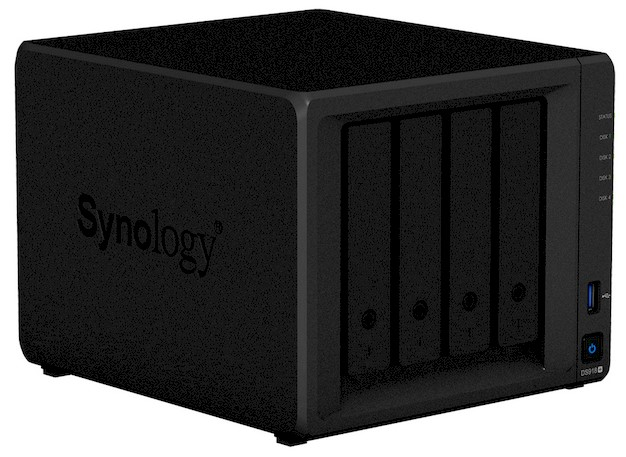 synology ds918 nas 2