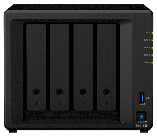 synology ds918 nas 3
