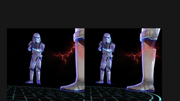 app stormtrooper