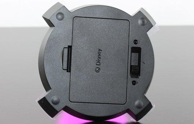 sensor bottom