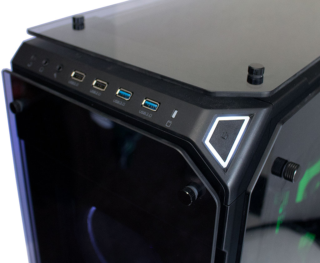 Xidax X-8 Gaming PC Review: Skylake-X And Dual GTX 1080 Ti Cards For The Win