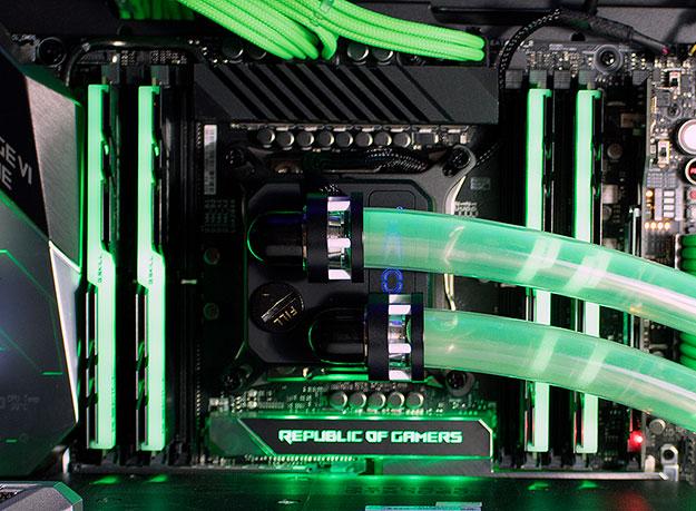 Xidax X-8 CPU Cooler