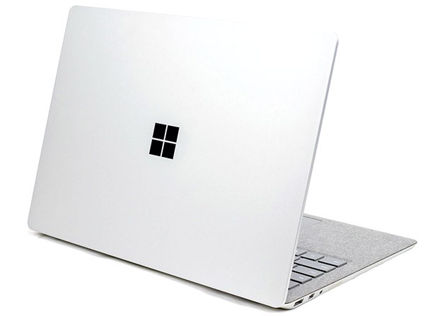 Microsoft Surface Rear Quarter