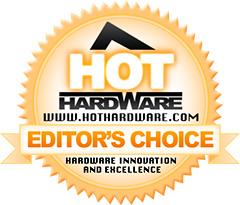 hothardware editors choice