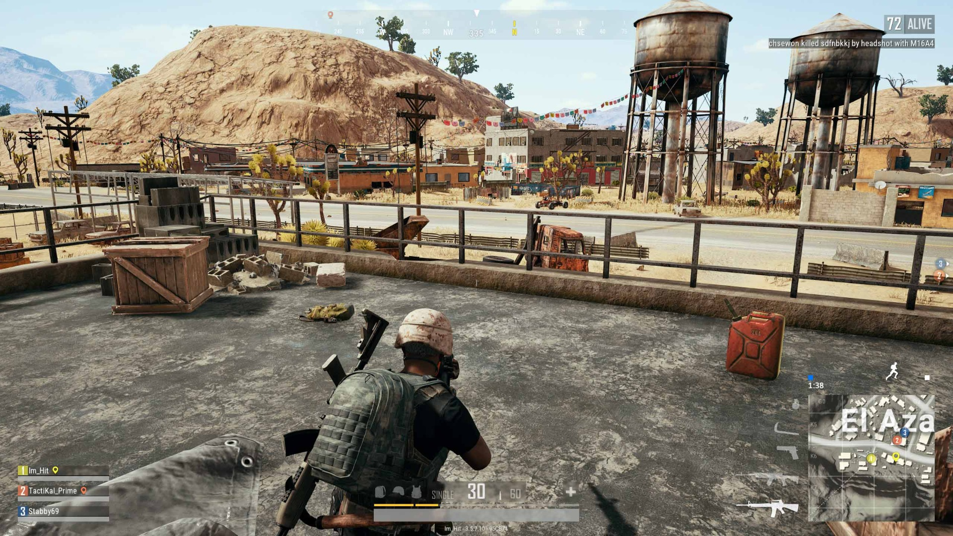 PlayerUnknown's Battlegrounds Gameplay And Performance Review: An Addictive Masterpiece