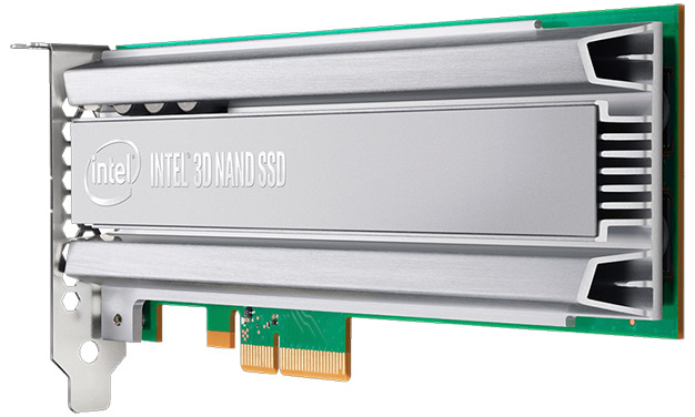 Intel SD DC P4600 Series2