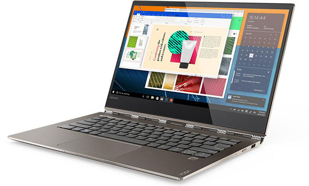 Lenovo Yoga 920 Stock