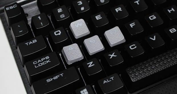 lux rgb keycaps