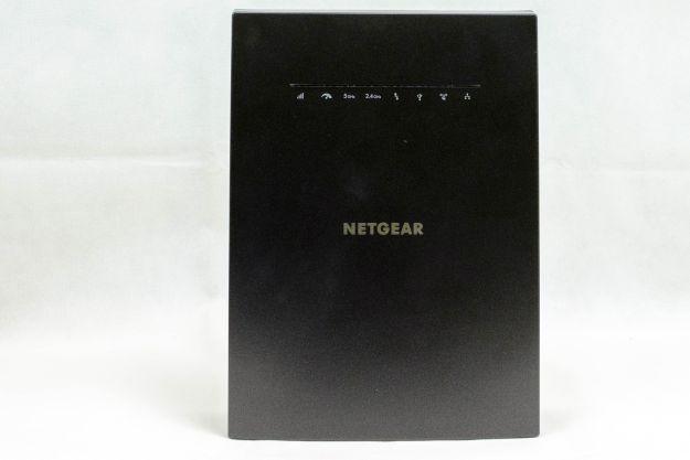 Netgear Nighthawk X6S Front