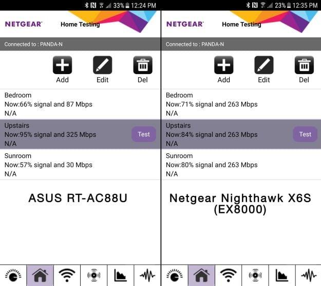 Signal Strength 5G