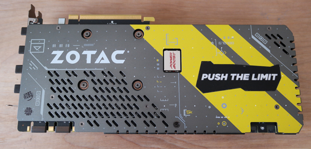 NVIDIA GeForce GTX 1070 Ti Shoot-Out: ASUS Strix And Zotac AMP