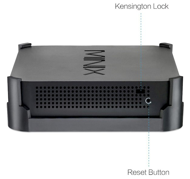 minix n42c lock