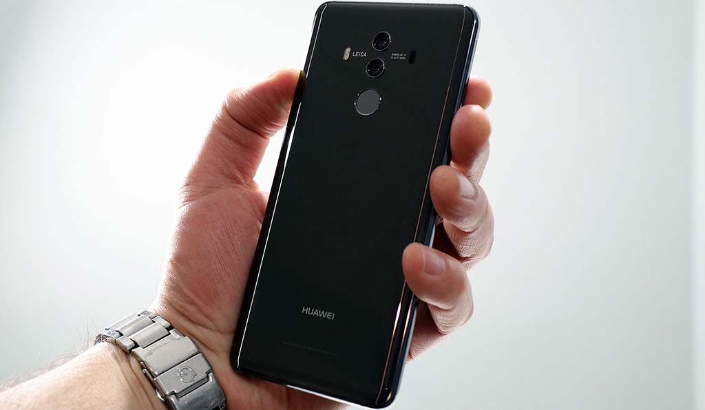 Huawei Mate 10 Pro Review: Impressive Camera, Battery Life And A Funky UI