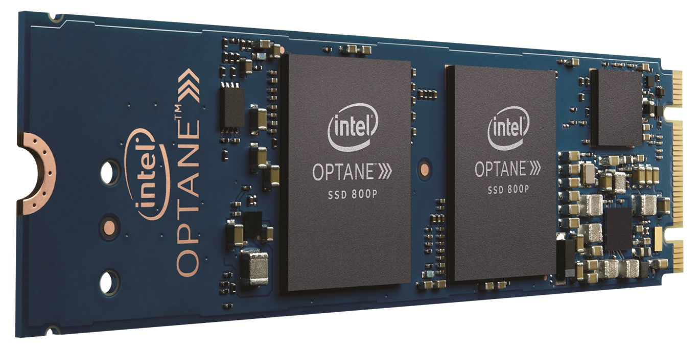 Intel Optane SSD 800P Review: A Speedy M.2 Solid State Drive With 3D XPoint For The Masses