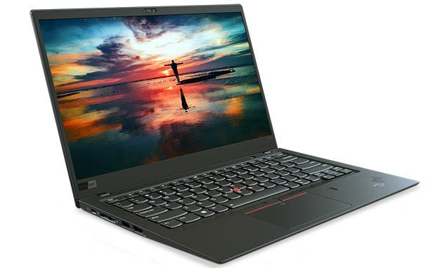 ThinkPad X1 Carbon Black